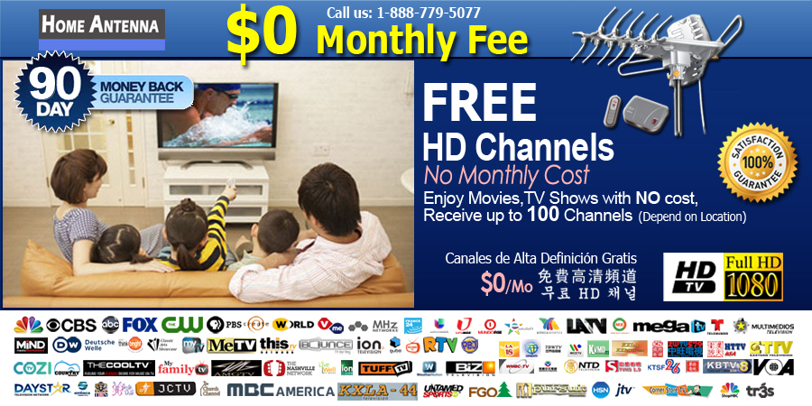 Cable Companies In My Area >> LAVA Antenna | HDTV Antenna | Indoor Antenna | Outdoor ...